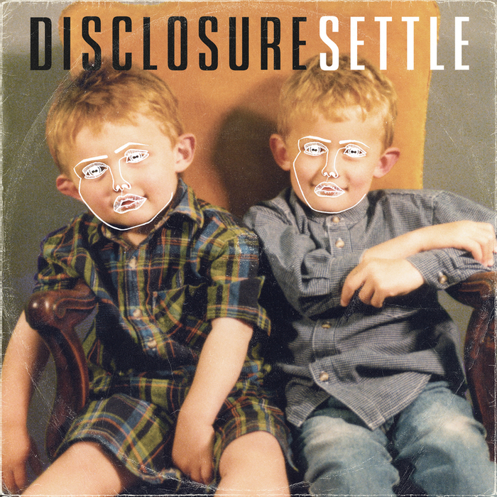 DISCLOSURE - Settle (Deluxe Version)