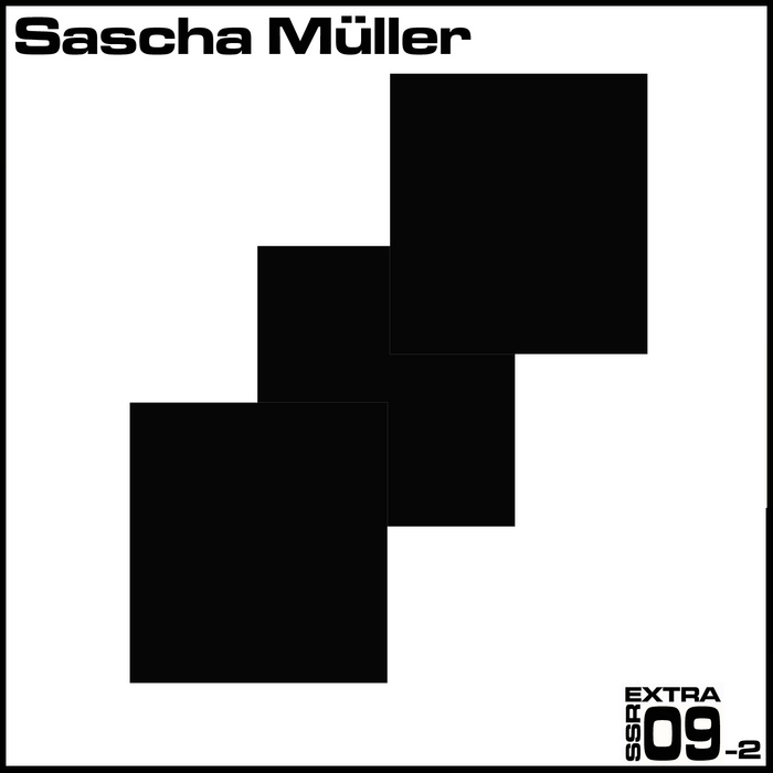 MULLER, Sascha - SSREXTRA09