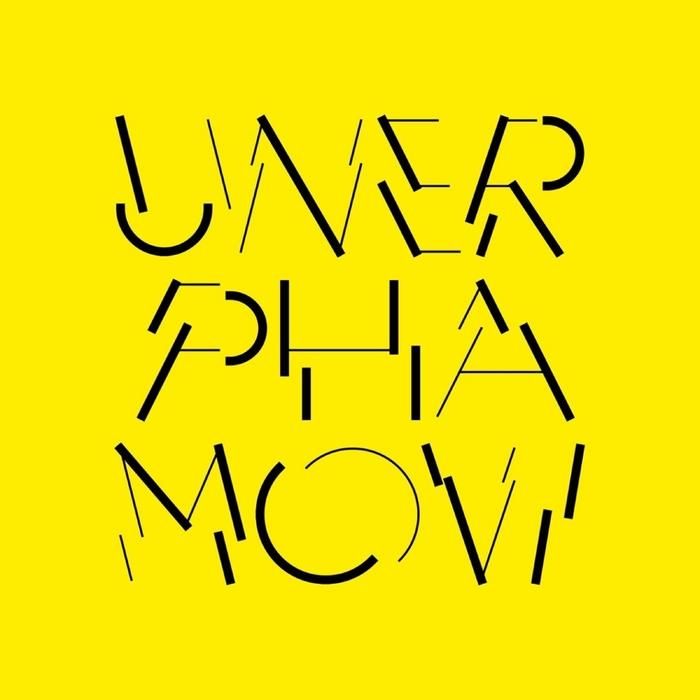 UNER - Phamovi EP