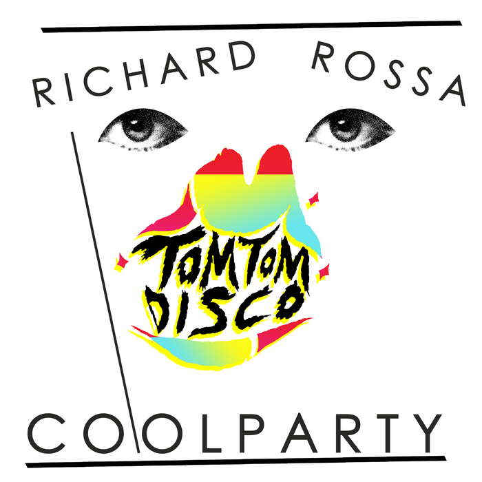 ROSSA, Richard - Coolparty