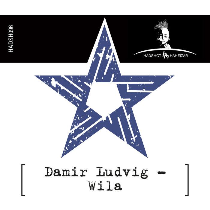 LUDVIG, Damir - Wila
