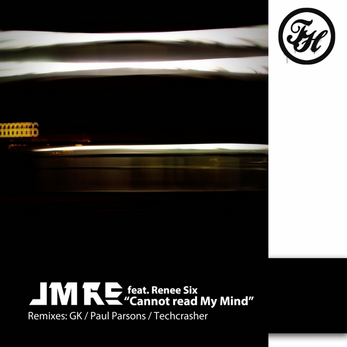 JMRS feat RENEE SIX - Cannot Read My Mind