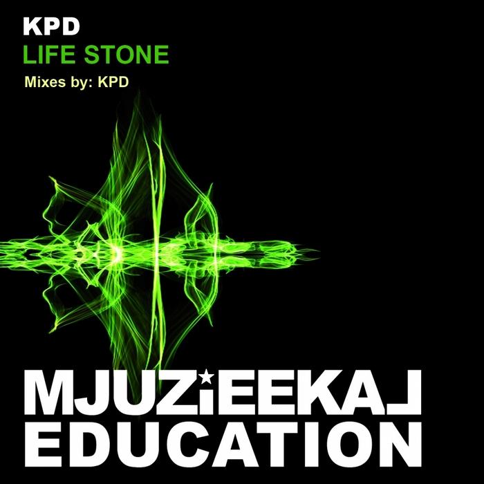 KPD - Life Stone