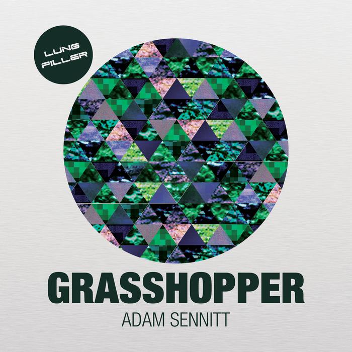 SENNITT, Adam - Grasshopper