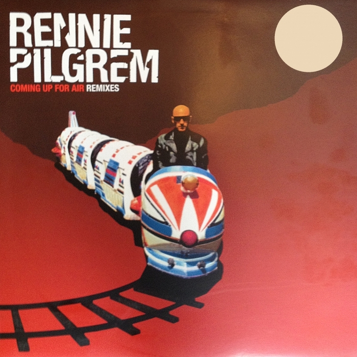 PILGREM, Rennie feat SARAH WHITTAKER GILBEY - Coming Up For Air