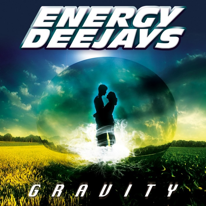 ENERGY DEEJAYS - Gravity