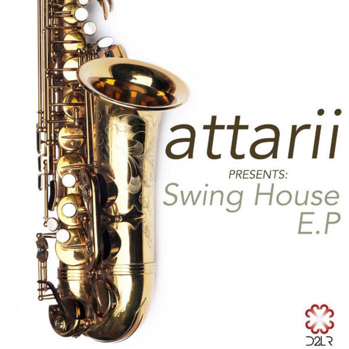 ATTARII/OLD SKULL - Swing House