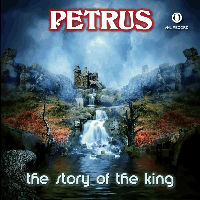 PETRUS - The Story Of The King