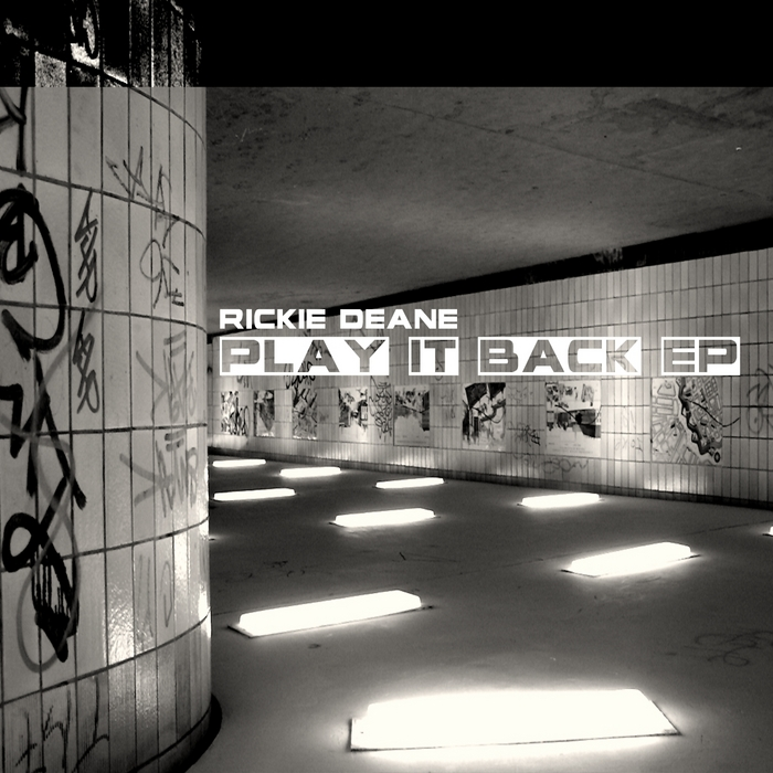 DEANE, Rickie - Play It Back EP