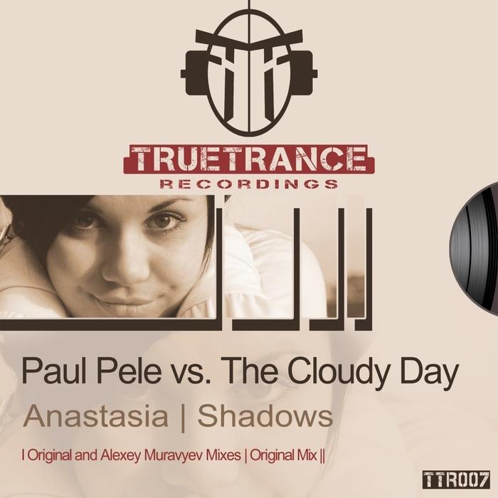 PELE, Paul vs THE CLOUDY DAY - Anastasia