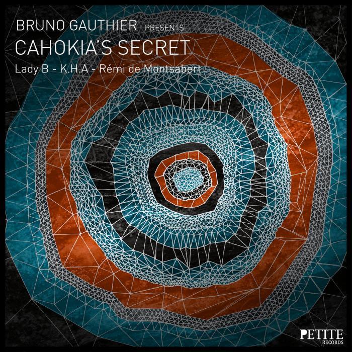 GAUTHIER, Bruno - Cahokia's Secret #1