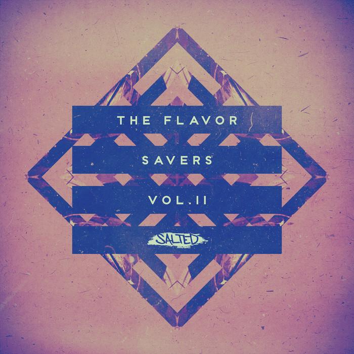 DEEPLOMATIK/JASON LEE WARD/ARCO - The Flavor Savers Vol 11