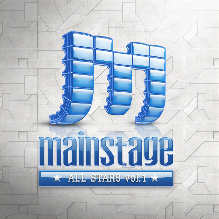 VARIOUS - Mainstage Records: All Stars Volume 1