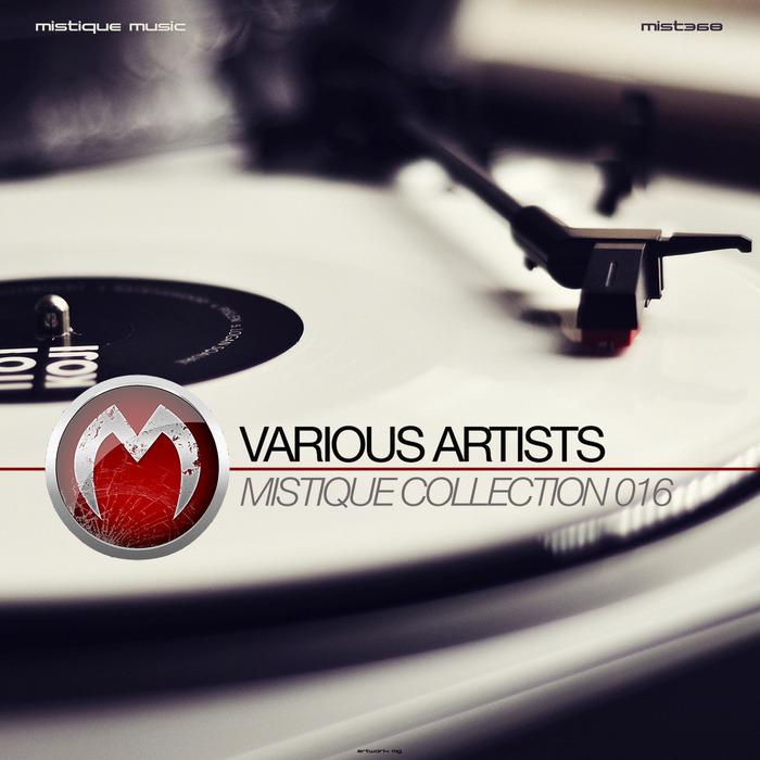 VARIOUS - Mistique Collection 016