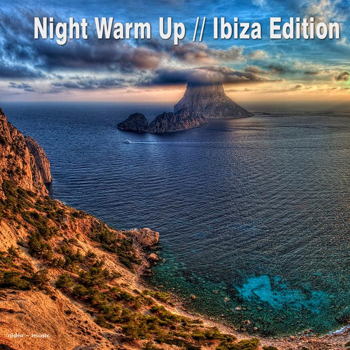 VARIOUS - Night Warm Up