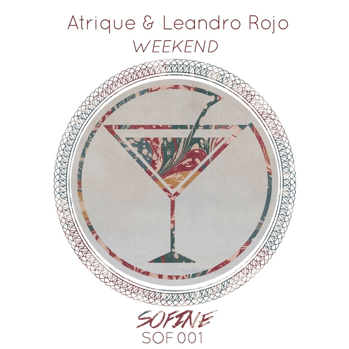ATRIQUE/LEANDRO ROJO - Weekend