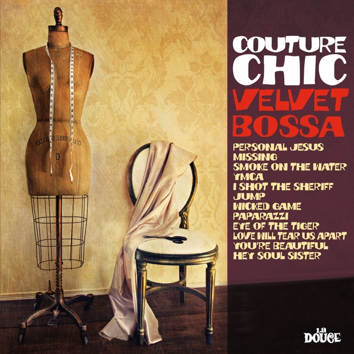 COUTURE CHIC - Velvet Bossa