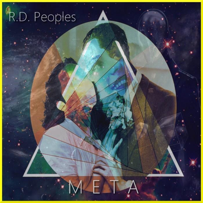 RD PEOPLES - Meta EP