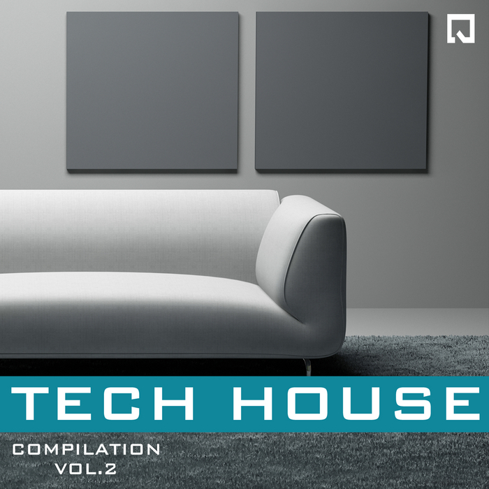 VARIOUS - Tech House Compilation Vol 2