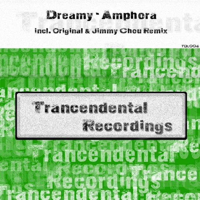 DREAMY - Amphora