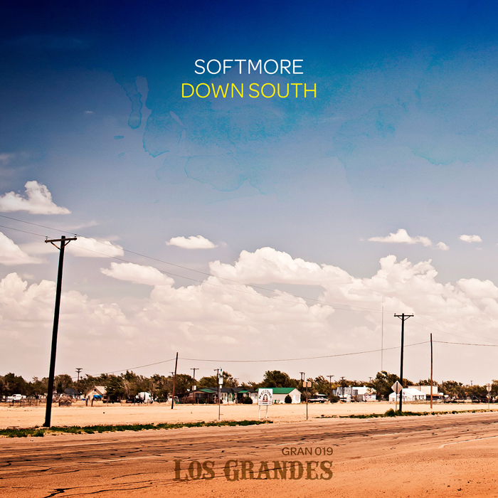 SOFTMORE - Down South