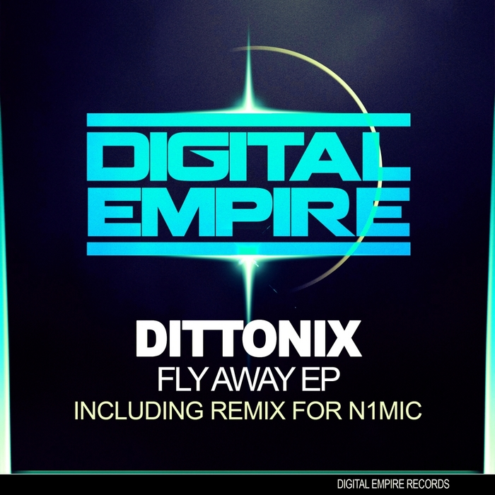 DITTONIX - Fly Away EP