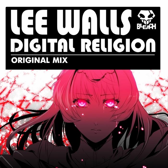 WALLS, Lee - Digital Religion