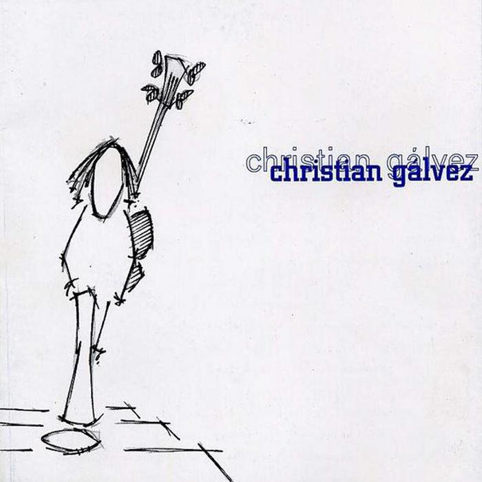 GALVEZ, Christian - Christian Galvez