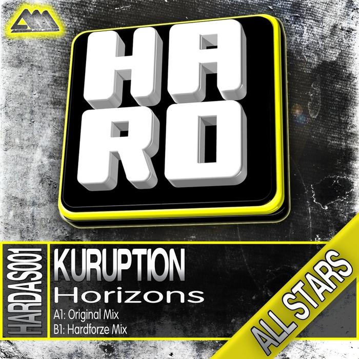 KURUPTION - Horizons