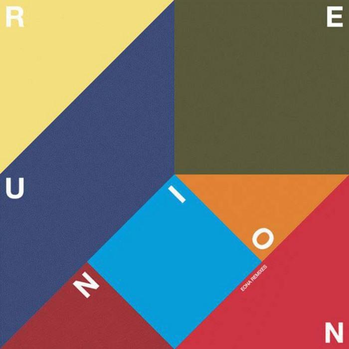 REUNION - Eona (Remixes)
