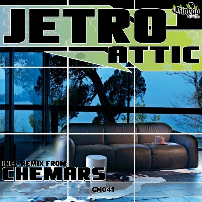 JETRO - Attic