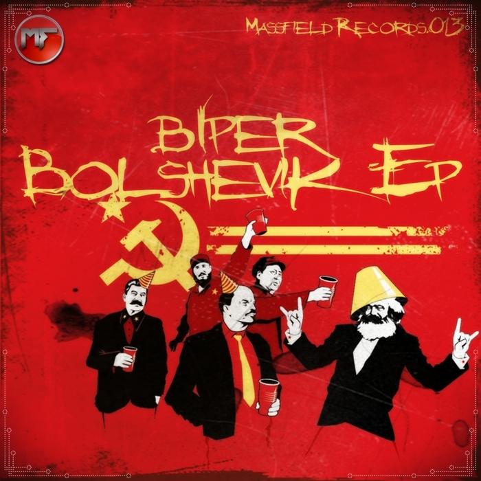 BIPER - Bolshevik