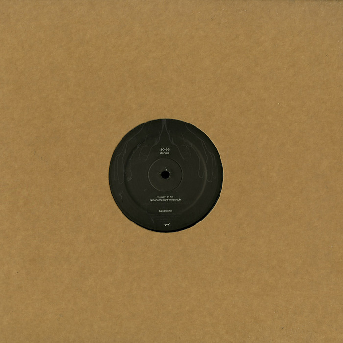 ISOLEE - Dennis EP