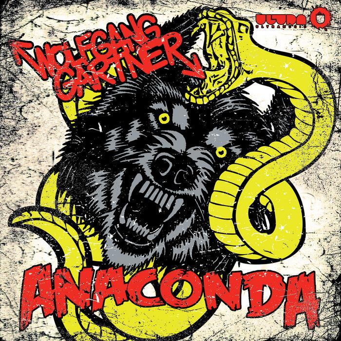 GARTNER, Wolfgang - Anaconda