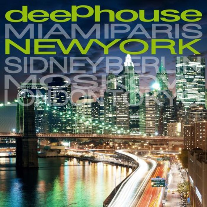 Various deep house new york at juno download for Juno deep house