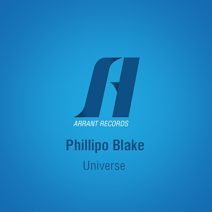 BLAKE, Phillipo - Universe