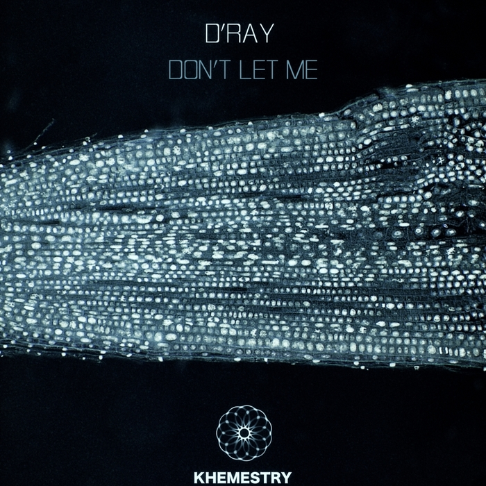 D RAY - Don't Let Me