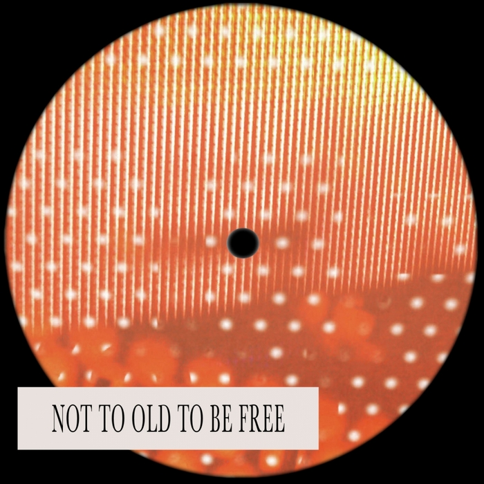 VARIOUS - Not To Old To Be Free