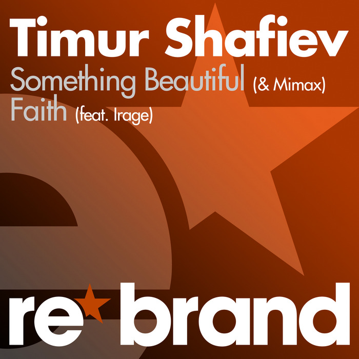 SHAFIEV, Timur/MIMAX - Something Beautiful