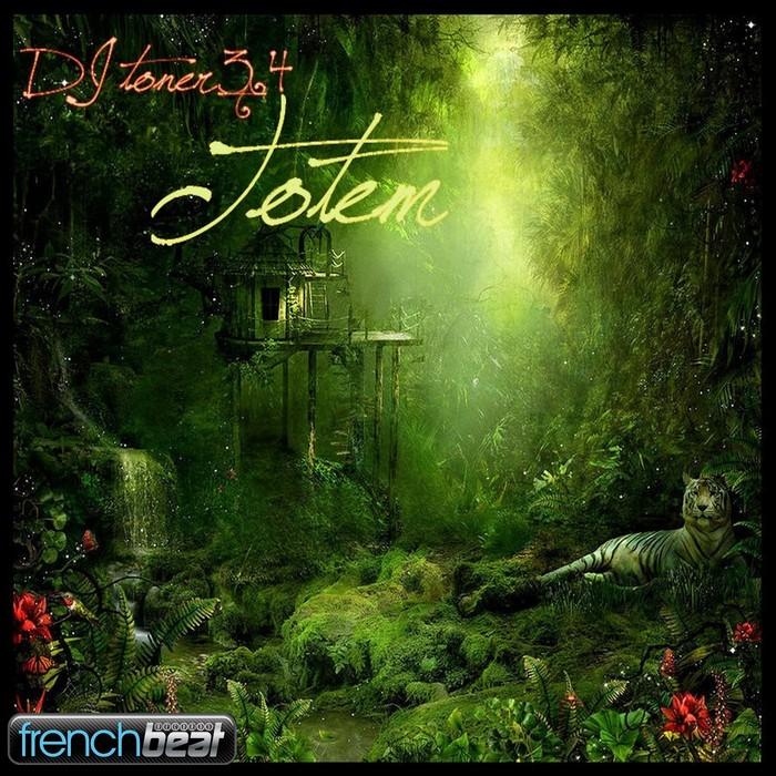 DJ TONER34 - Totem