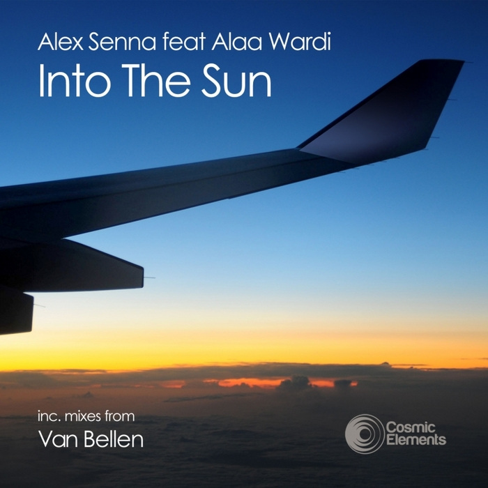 SENNA, Alex feat ALAA WARDI - Into The Sun