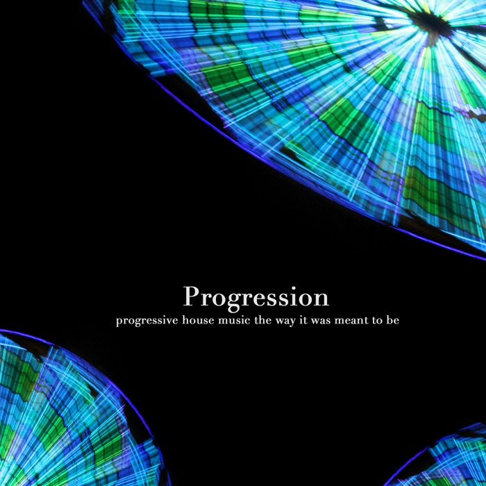 VARIOUS - Progression