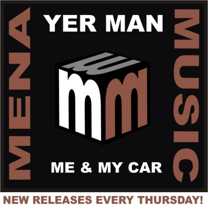 YER MAN - Me & My Car