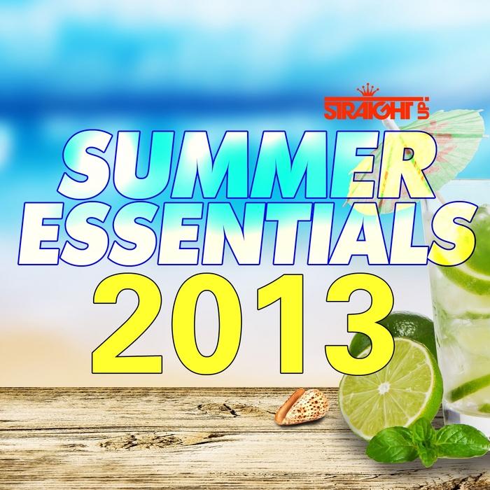 VARIOUS - Summer Essentials 2013