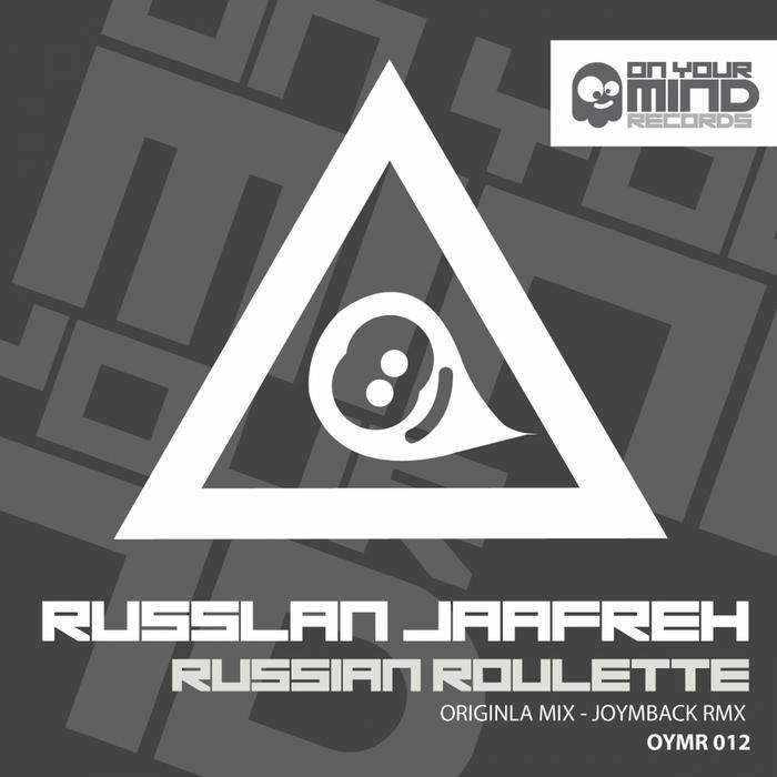 JAAFREH, Russlan - Russian Roulette