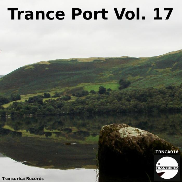 VARIOUS - Trance Port Vol 17