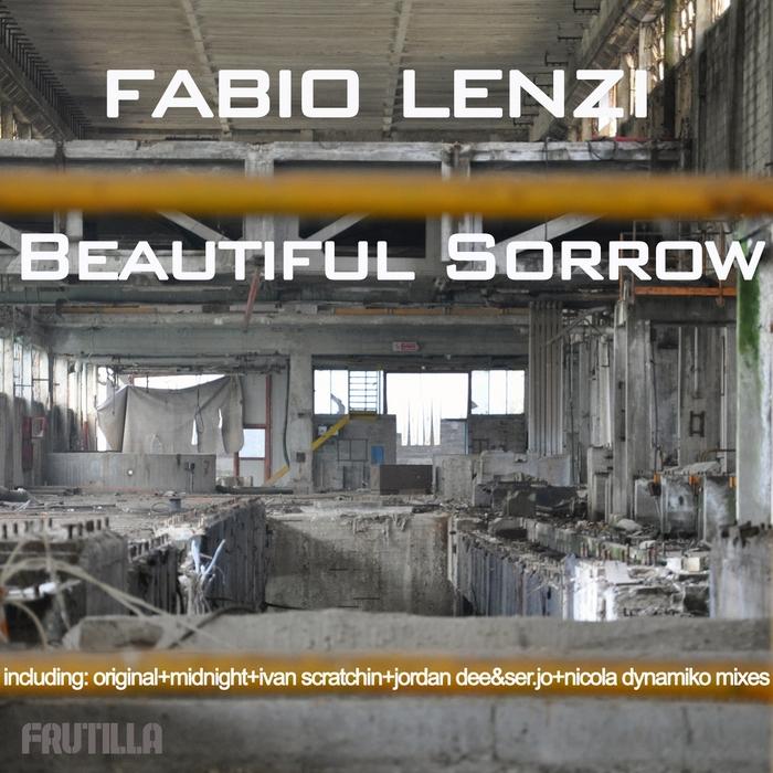 LENZI, Fabio - Beautiful Sorrow