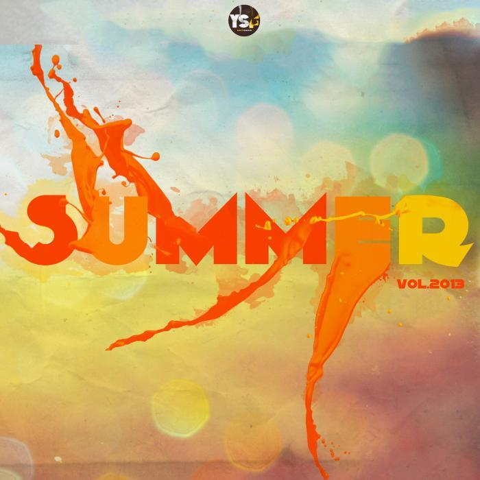 COD3X/GERSEI/XMEDIA/NFUSION/VLY - Summer EP Vol 2013