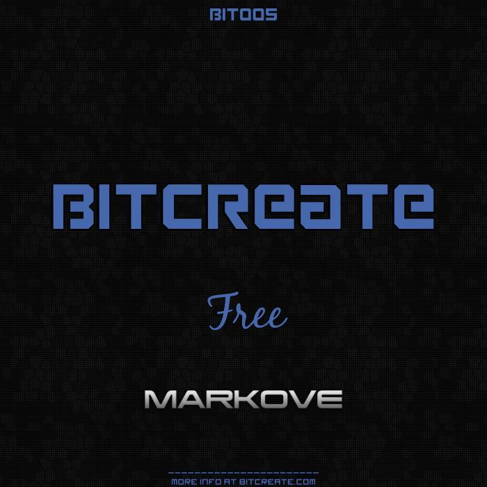 MARKOVE - Free