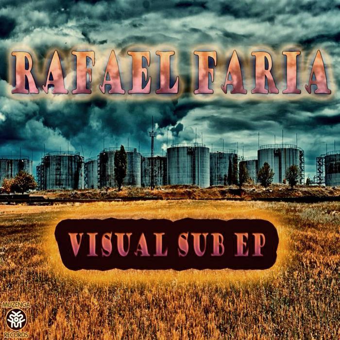 FARIA, Rafael - Visual Sub